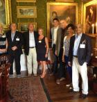 A Day At The 11th Althorp Literary Festival
