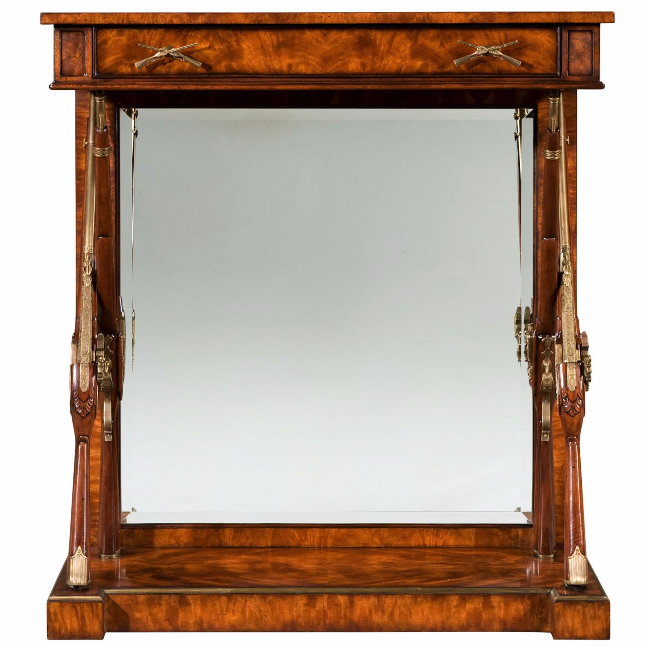 Althorp Admiralty console table