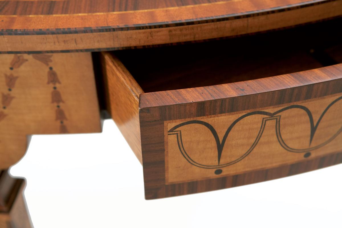 Replica console table