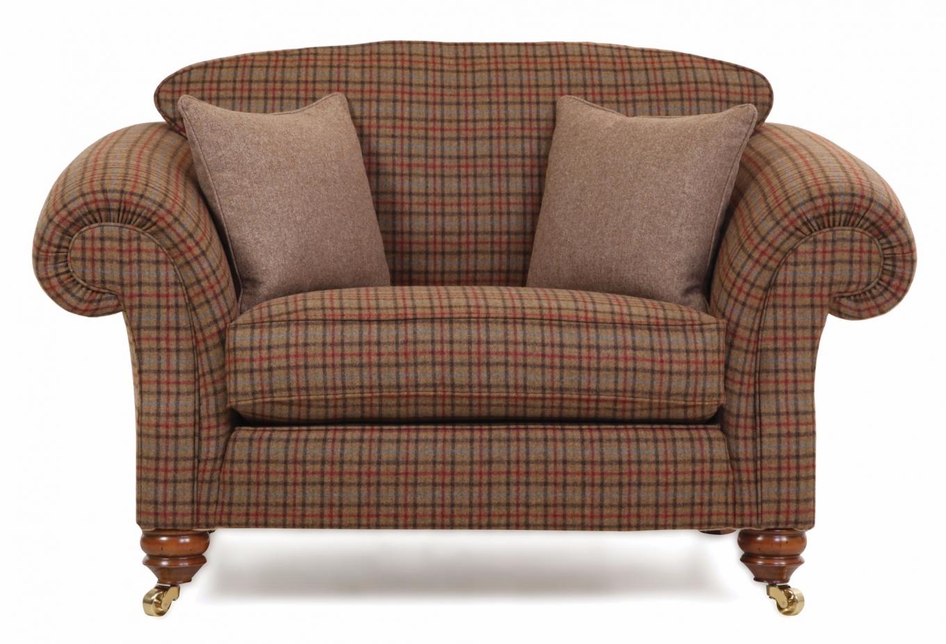 Raphael 1.5 seat sofa