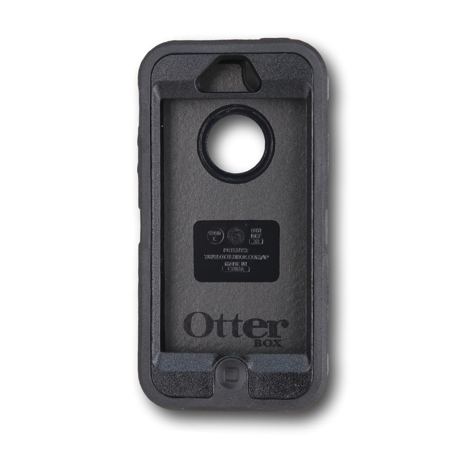 otterbox iphone 5 5sand 5se defender series case cases. Black Bedroom Furniture Sets. Home Design Ideas