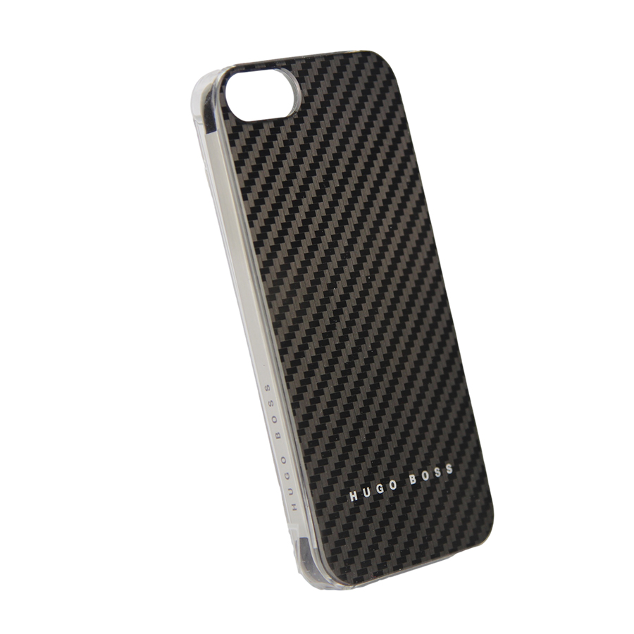 Hugo Boss Iphone 5 And 5s Carbon V Phone Case Cover Cases