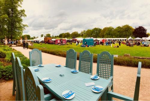 Althorp Food & Drink Festival