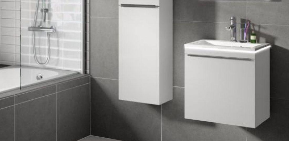HiB Novum Bathroom Suites, Bathroom Design Somerset