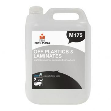 Selden | Off Plastics and Laminates | 5 Litre | M175