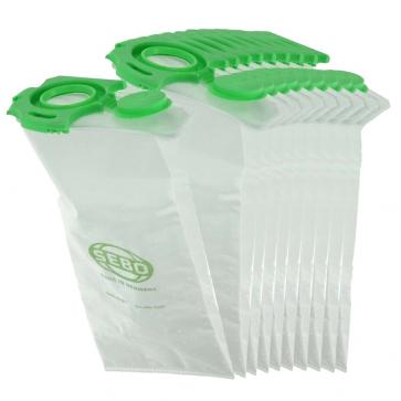 Sebo | Dart / Felix Ultra Bags | 10 Pack | 7029ER
