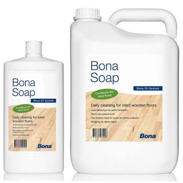 Bona Oil Soap | Oiled Wooden Floor Cleaner