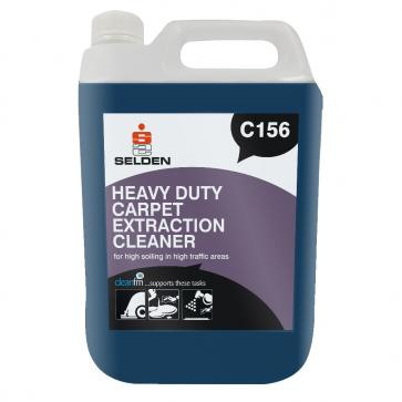 Selden | Heavy Duty Carpet Extraction Cleaner | 5 Litre | C156