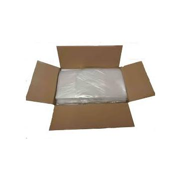 Clear Standard Refuse Sacks | Box of 200 | CRS010A