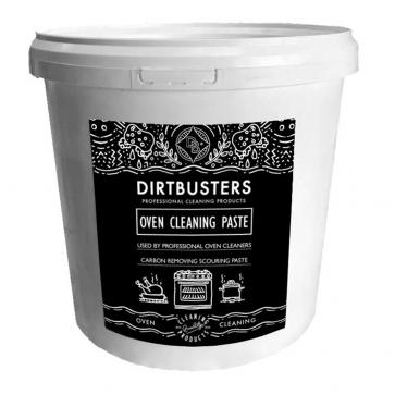 Dirtbusters   Bio Oven Cleaning Paste   5kg