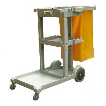 Janitorial | Housekeeping | Janitor | Trolley | MC160