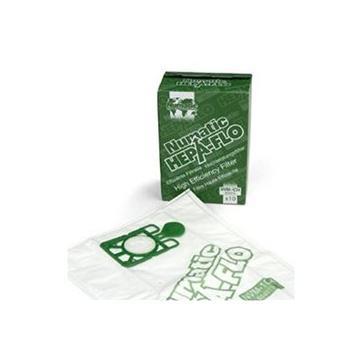 Numatic | Hepa-Flo Vacuum Bags | Pack of 10