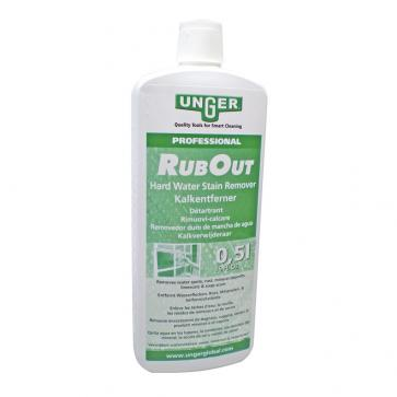 Unger | Rub Out | 0.5 Litre | RUB20