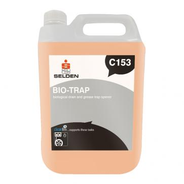 Selden | Biotrap | Biological Drain & Grease Trap Opener | 5 Litre | C153