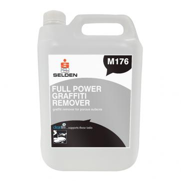 Selden | Full Power Graffiti Remover | 5 Litre | M176
