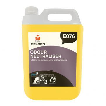 Selden | Odour Neutraliser | 5 Litre |  E076