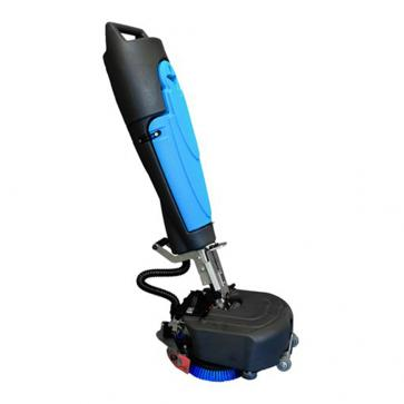 SYR | Nomad Lite | Battery Scrubber Drier | S0400000