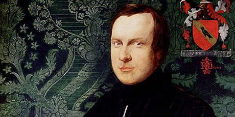 English architect AWM Pugin