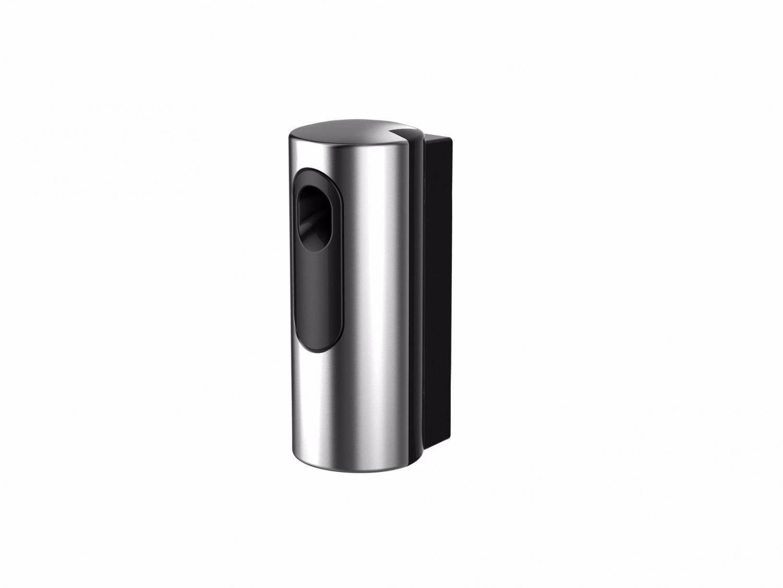 Chrome Effect LCD Vision Air Dispenser