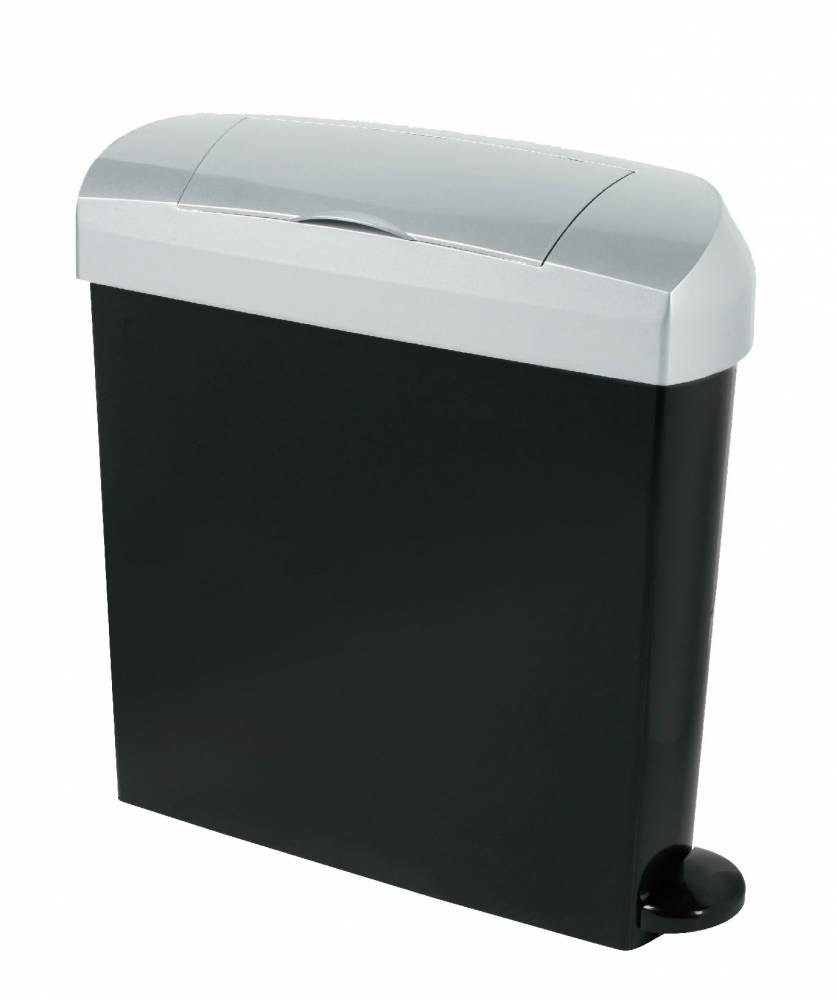23 Litre Satin Effect Sanitary Bin