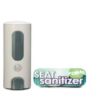 Seat & Surface Sanitiser