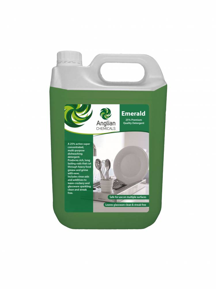 Emerald Washing Up Liquid