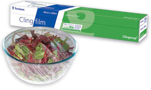 Catering Cling Film 300/450mm