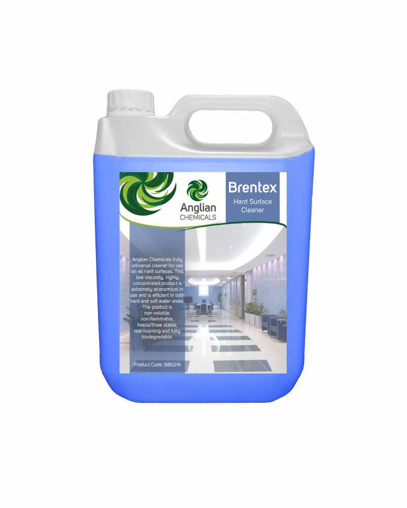 Brentex - All Purpose Hard Surface Cleaner