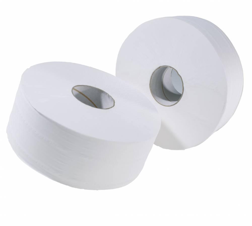 Jumbo 2 Ply Toilet Roll