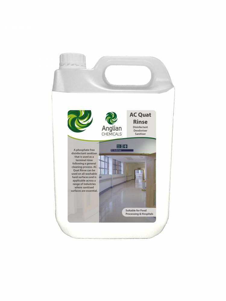 AC Quat Rinse