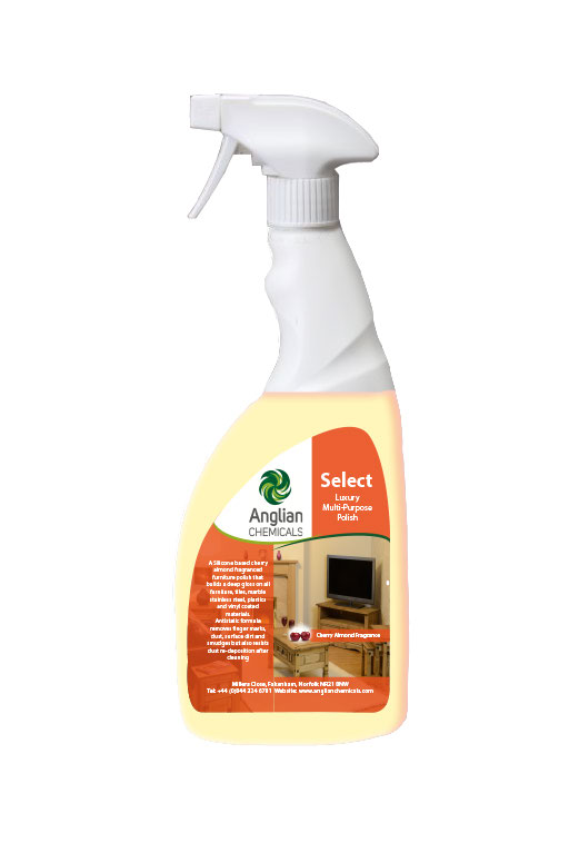 Select Furniture Polish