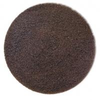 Brown Scrubbing Floor Pad