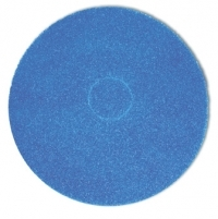 Blue Light Cleaning Floor Pad