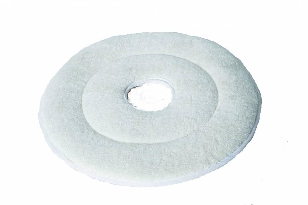 Microfibre Bonnet Mop