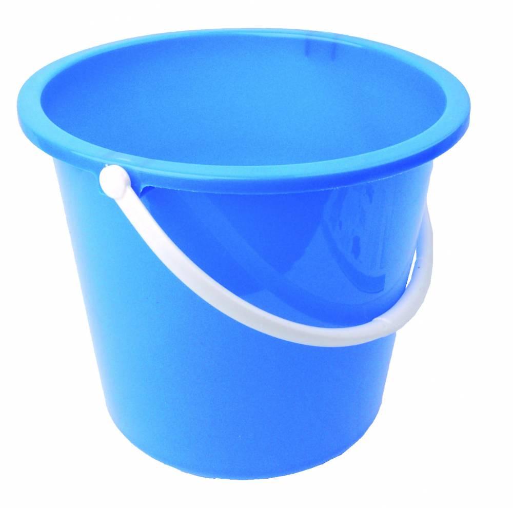 Economy Round Bucket