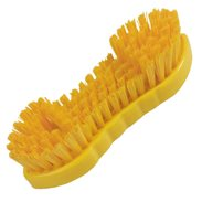 Double Winged Scrub Brush