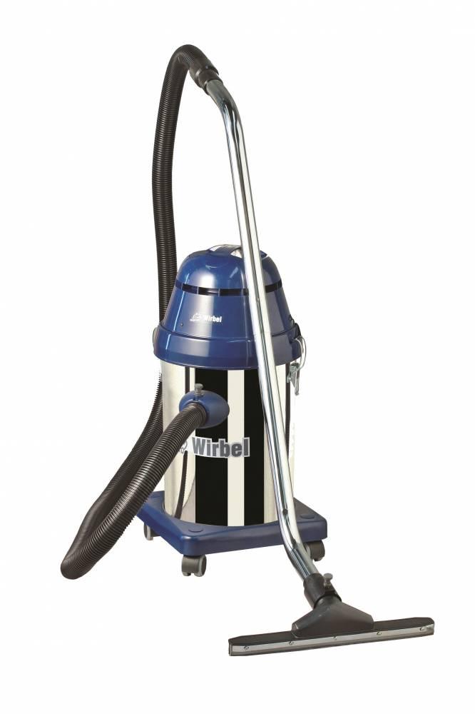 829 Inox Wet & Dry Vacuum