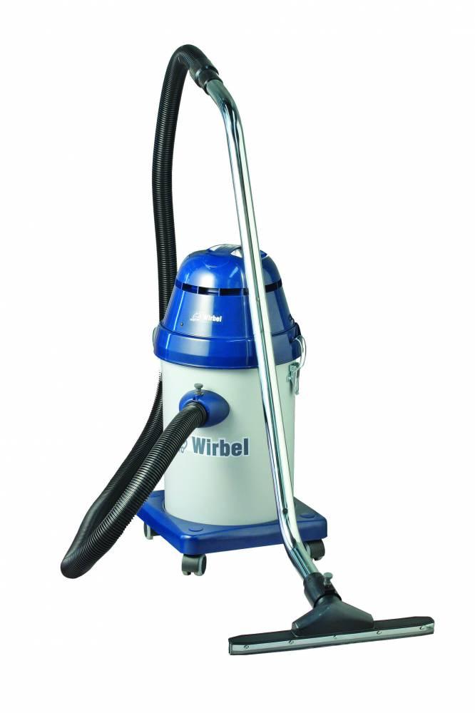 829 Plastic Wet & Dry Vacuum - 240v