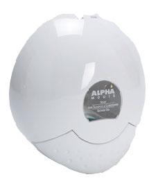 Alphamouss Dispenser