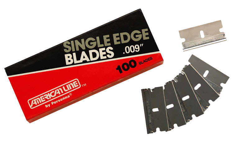 Replacement blades for 32088