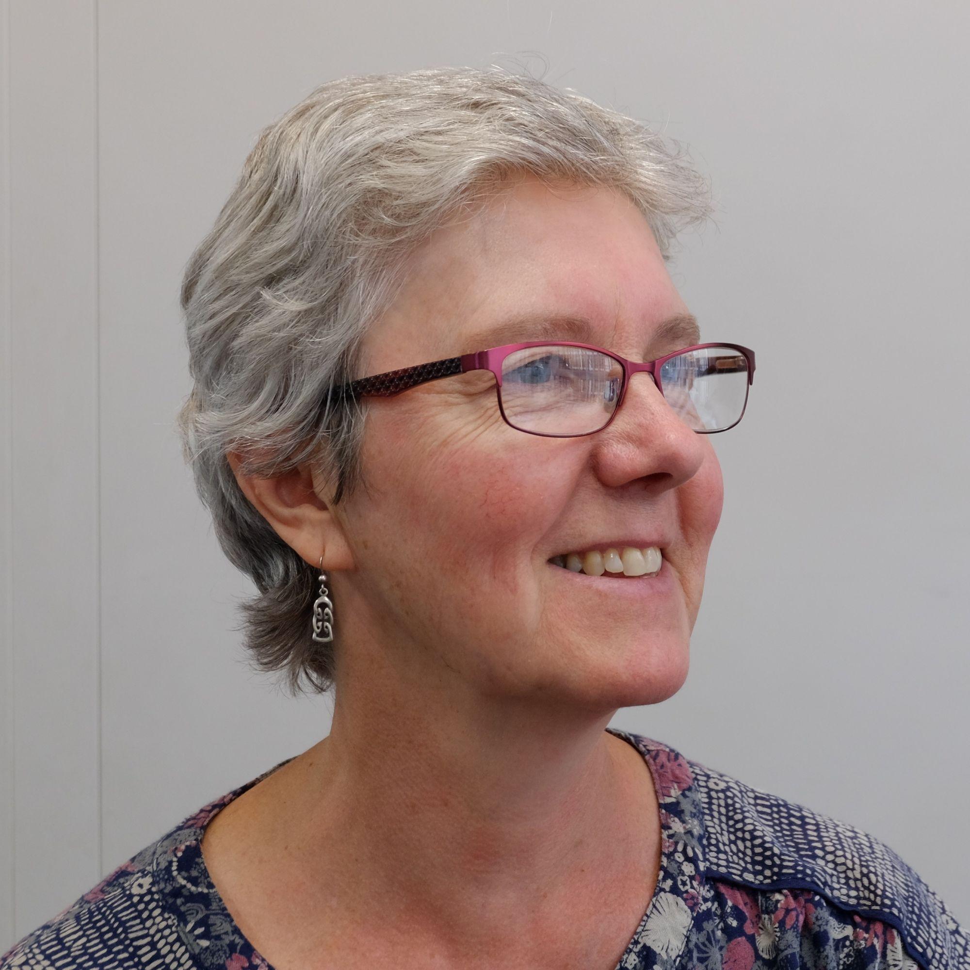 Helen Childs