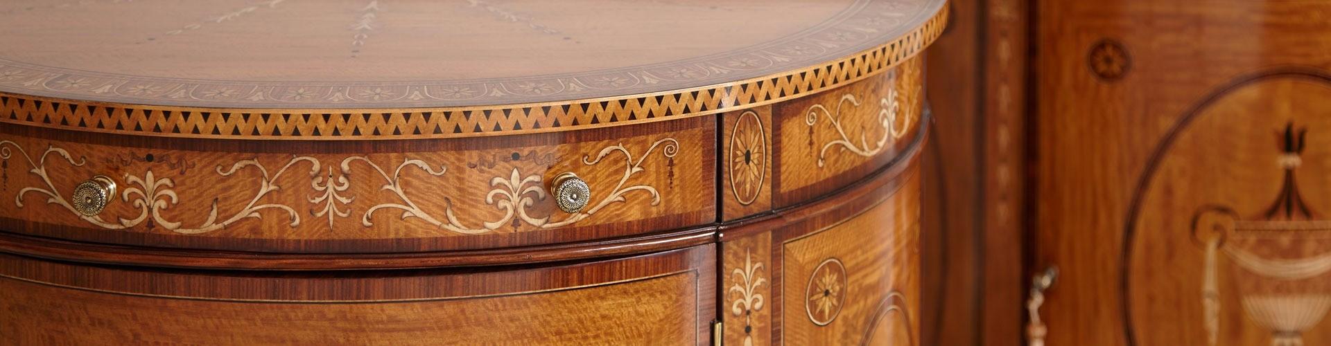 Theodore Alexander Furniture