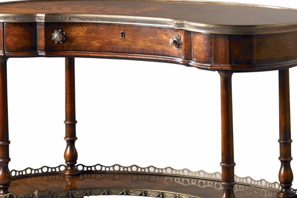 Victorian Period Furniture
