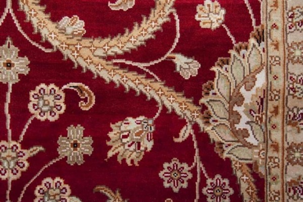 Persian Rug Cleaning and Maintenance Guide