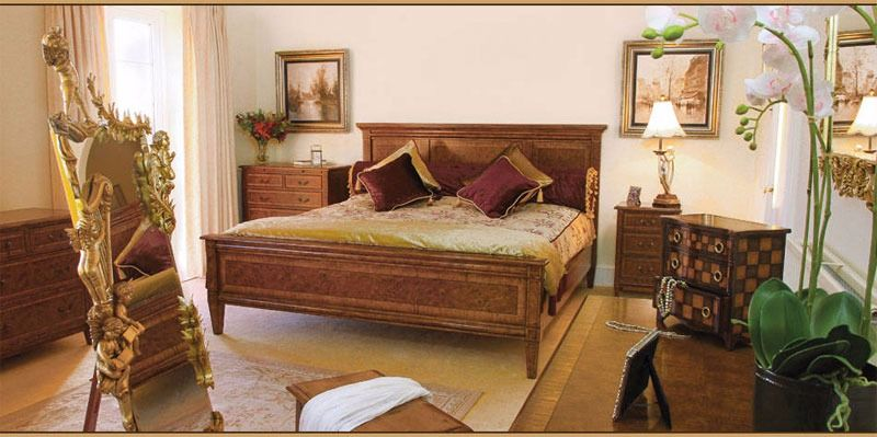 Elizabeth Brown Furniture Collections In Stock