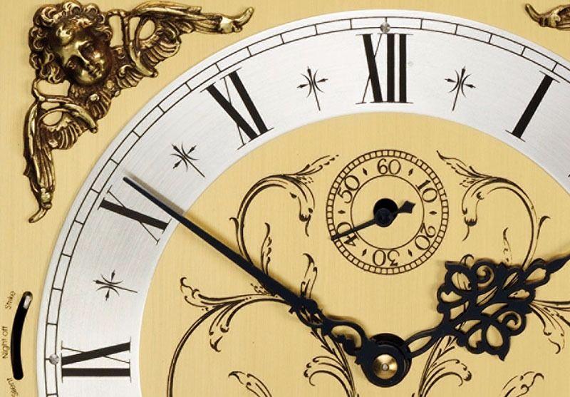 Comitti Clocks - Longcase, Mantel & Table Clocks