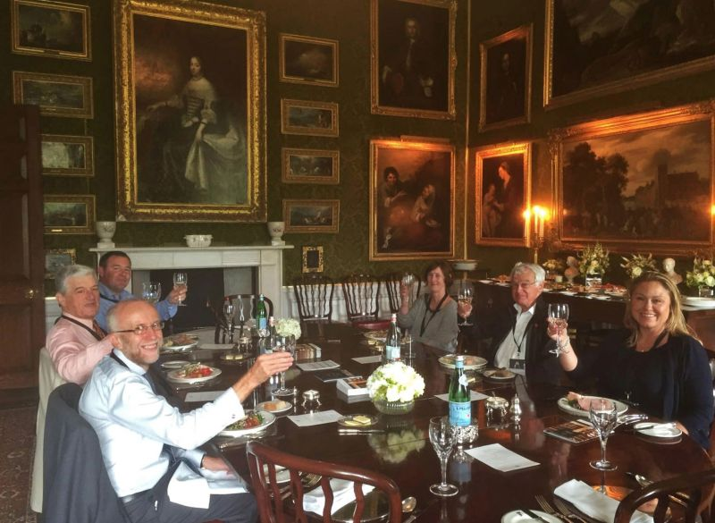 Althorp Literary Festival 2016 - Our Day