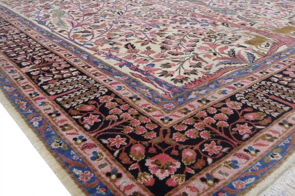 A New Arrival of Pure Silk, Handwoven Rugs - A Year in the Making