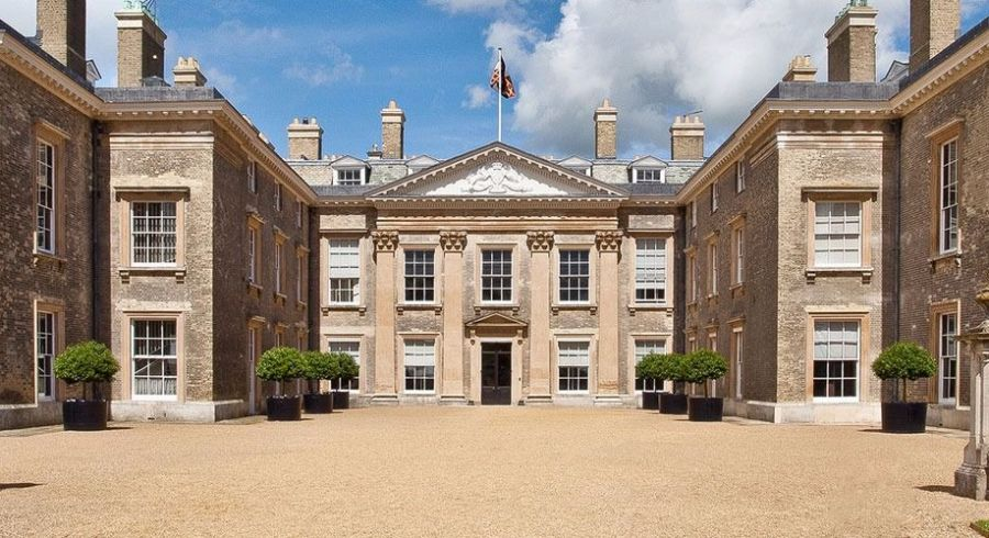 The Althorp Living History Collection by Theodore Alexander