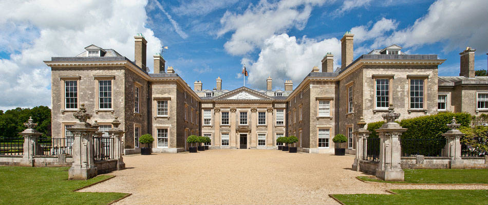 Proud Sponsors Of The 12th Althorp Literary Festival